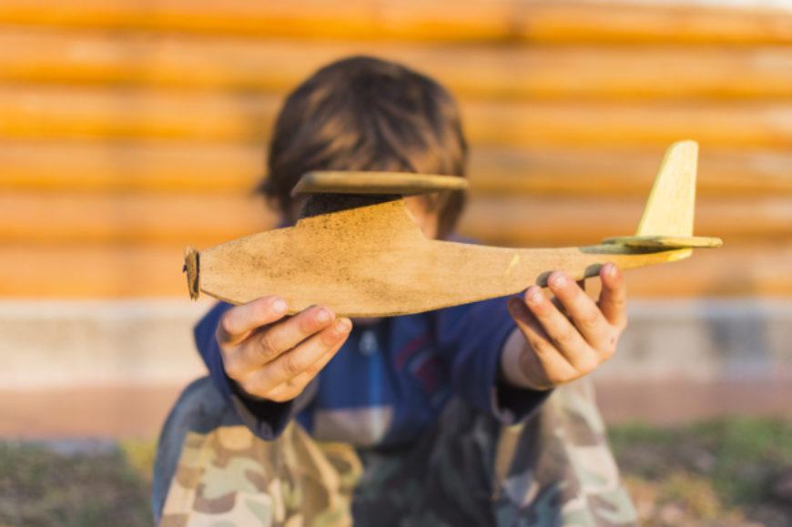 Giochi educativi Montessori: Moda?