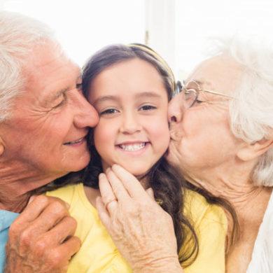 I nonni, una miniera inesauribile da cui attingere competenze, esperienze e passione!